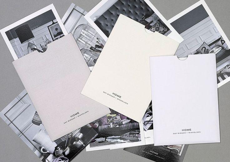 La graphic design - simple and classy - make like quick load LF film?
