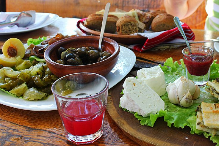 Albanian Food Near Me