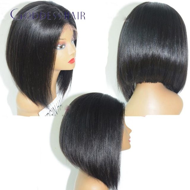 Fantastic 17 Best Images About Goddess Bob Wigs On Pinterest Bobs Hairstyle Inspiration Daily Dogsangcom