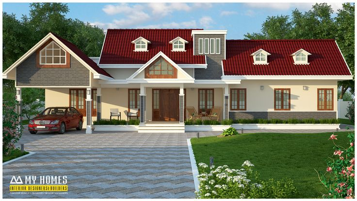 21 Best Images About Kerala Home Plans And Designs On