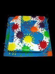 """Résultat de recherche d'images pour """"paintball cake"""""""