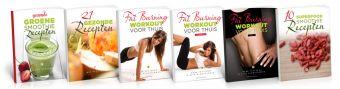 Gezonde Groene Smoothie Recepten en Meer Met Gratis DVD - WelzijnsPlaza - De spirituele marktplaats