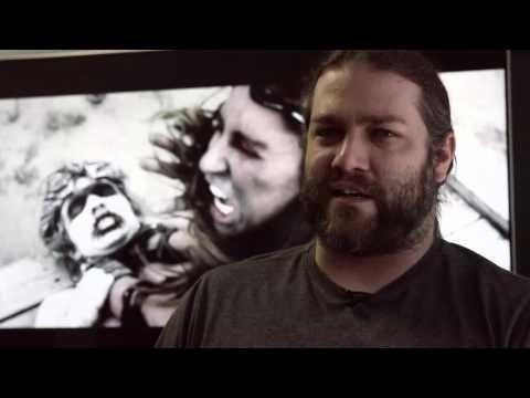 LG 4K UHD TV – a video review