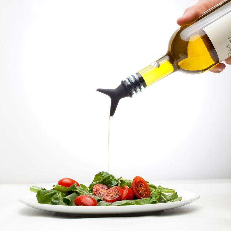 Dozownik dwustronny do oliwy i octu | MONKEY BUSINESS