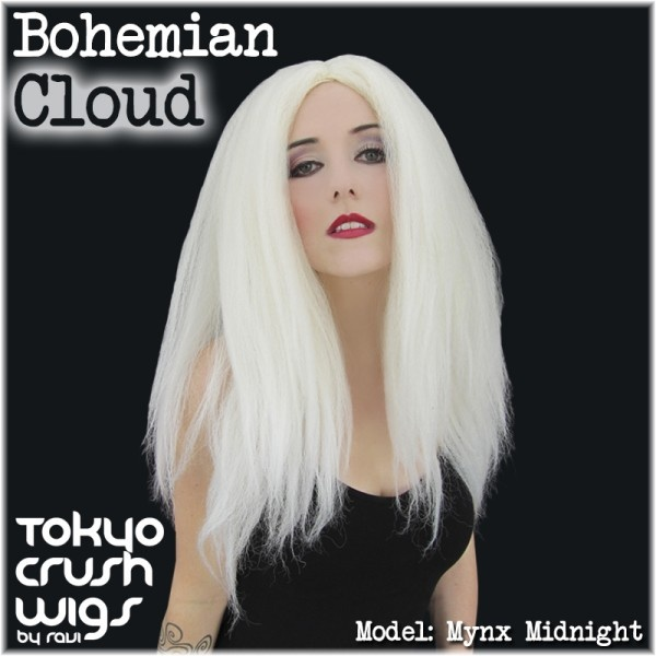 Bohemian- Cloud Boho Waves- Light Blonde $54.99 with free shipping within the U.S.