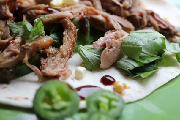 sweet and spicy pulled pork. | Inspiration, indecision, and indulgence ...