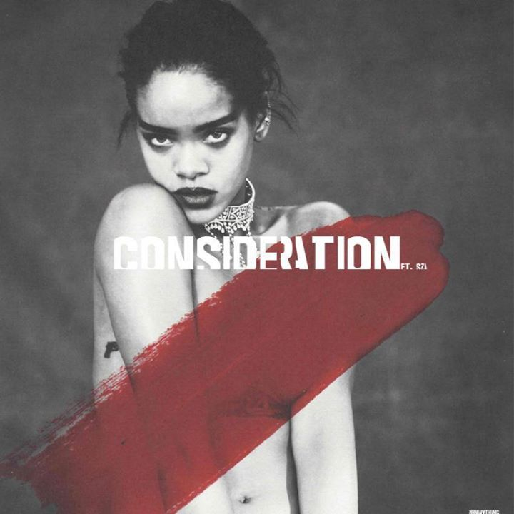 remixes: Rihanna - Consideration.  Isak Salazar and Erick Ibiza remix added  https://to.drrtyr.mx/2j3fLtw  #Rihanna #IsakSalazar #ErickIbiza #music #dancemusic #housemusic #edm #wav #dj #remix #remixes #danceremixes #dirrtyremixes