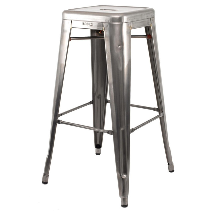 tolix stackable bar stool furniture pinterest. Black Bedroom Furniture Sets. Home Design Ideas