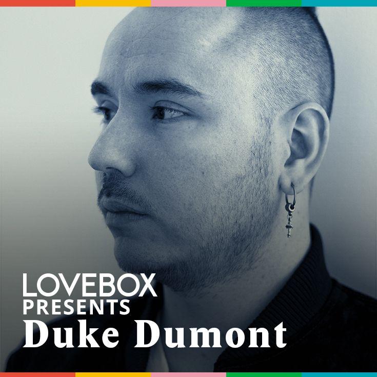 Lovebox Lineup 2014