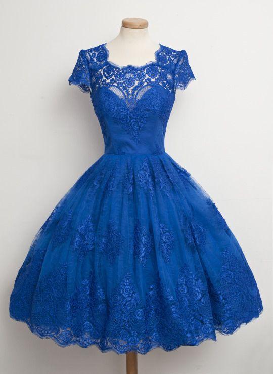 Vintage Party Dress 1950's