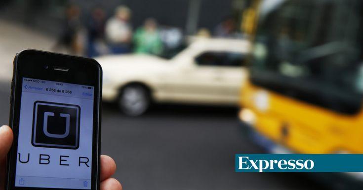 Decisão do Tribunal de Justiça da União Europeia constitui outro revés judicial para a Uber. Empresa reage e insiste que deve ser regulada como um serviço tecnológico e não de transporte http://expresso.sapo.pt/internacional/2017-12-20-Tribunal-europeu-diz-que-Uber-deve-ser-regulada-tal-como-os-taxis