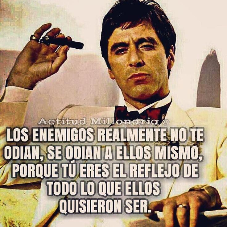 #Repost @actitudmillonaria  Así que no te des mala vida por quienes te odien. #ActitudMillonaria