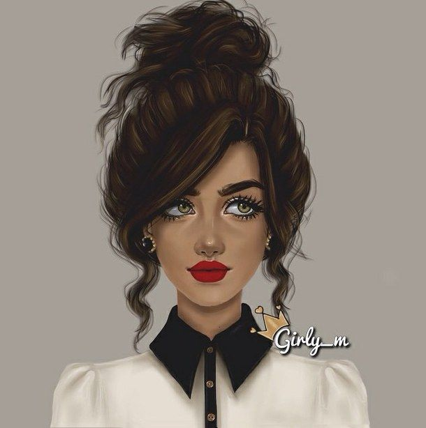 tumblr drawings girly_m - Buscar con Google
