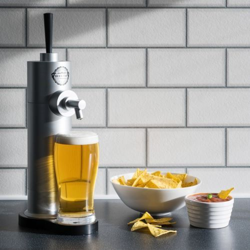 Home beer tap draught system beer distributor #serving #ideas mens #christmas gif,  View more on the LINK: http://www.zeppy.io/product/gb/2/112133625858/
