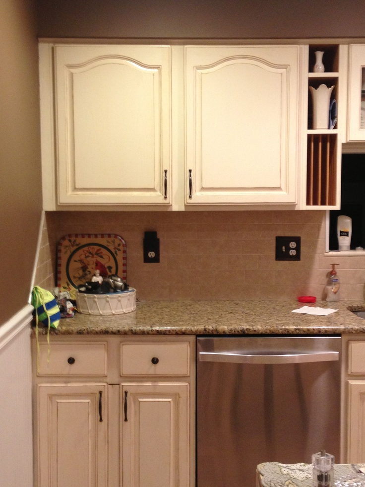 Redoing The Kitchen Cabinets Kitchens Pinterest Redo Kitchen Cabinets Pintere