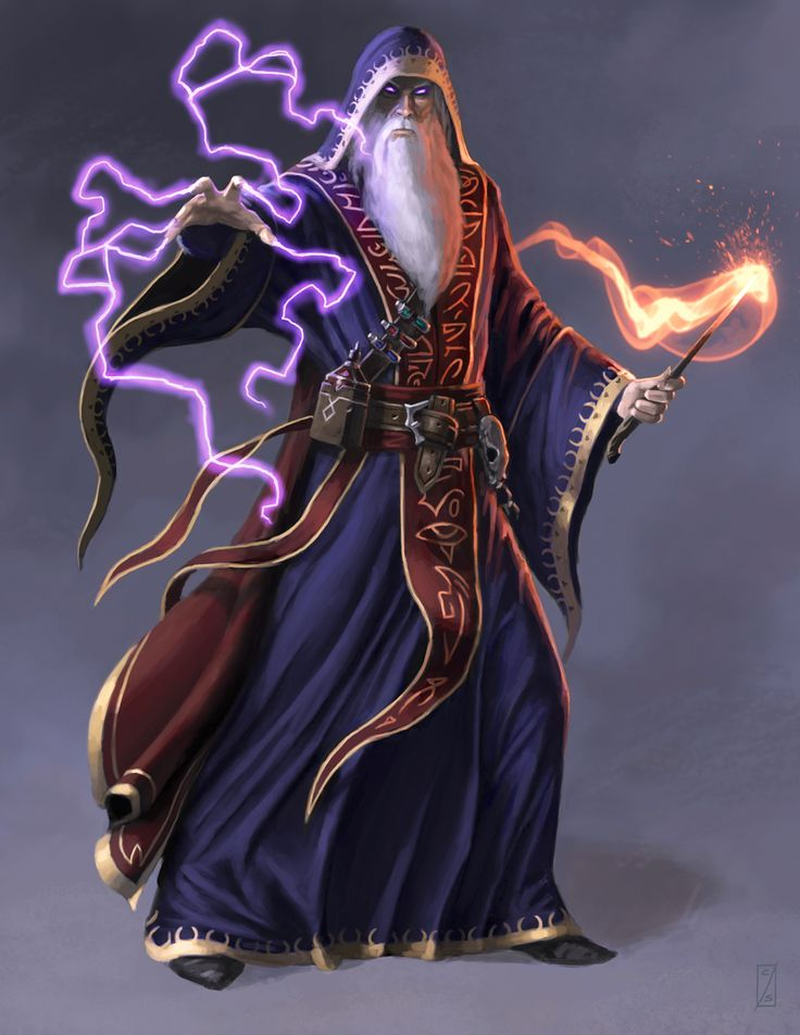 Shadowcore: Mage Wars