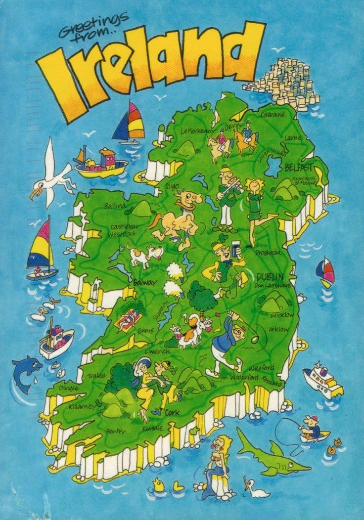 create animated travel map