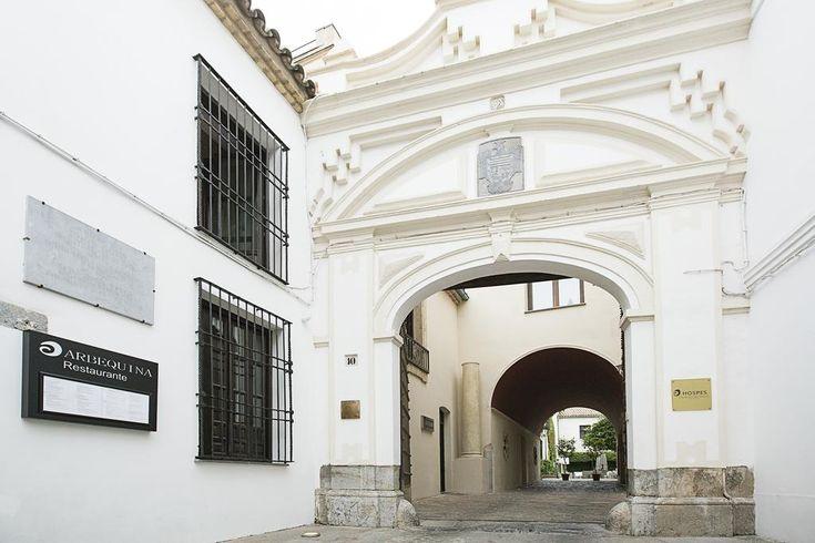 Hotel Hospes Palacio del Bailio (España Córdoba) - Booking.com