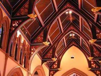 Best Roof Trusses Beams And Gothic On Pinterest 400 x 300