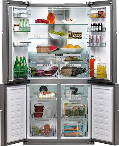 21 best Kühlschrank images on Pinterest | Refrigerator ...