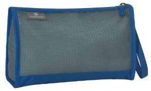 Eagle Creek Travel Gear Pack-It Cosmo Pouch, Small, Pacific Blue - See more at: http://supremehealthydiets.com/category/beauty/tools-accessories/bags-cases/page/2/#sthash.dOKys4Cr.dpuf