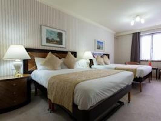 Britannia Country House Hotel Manchester, United Kingdom