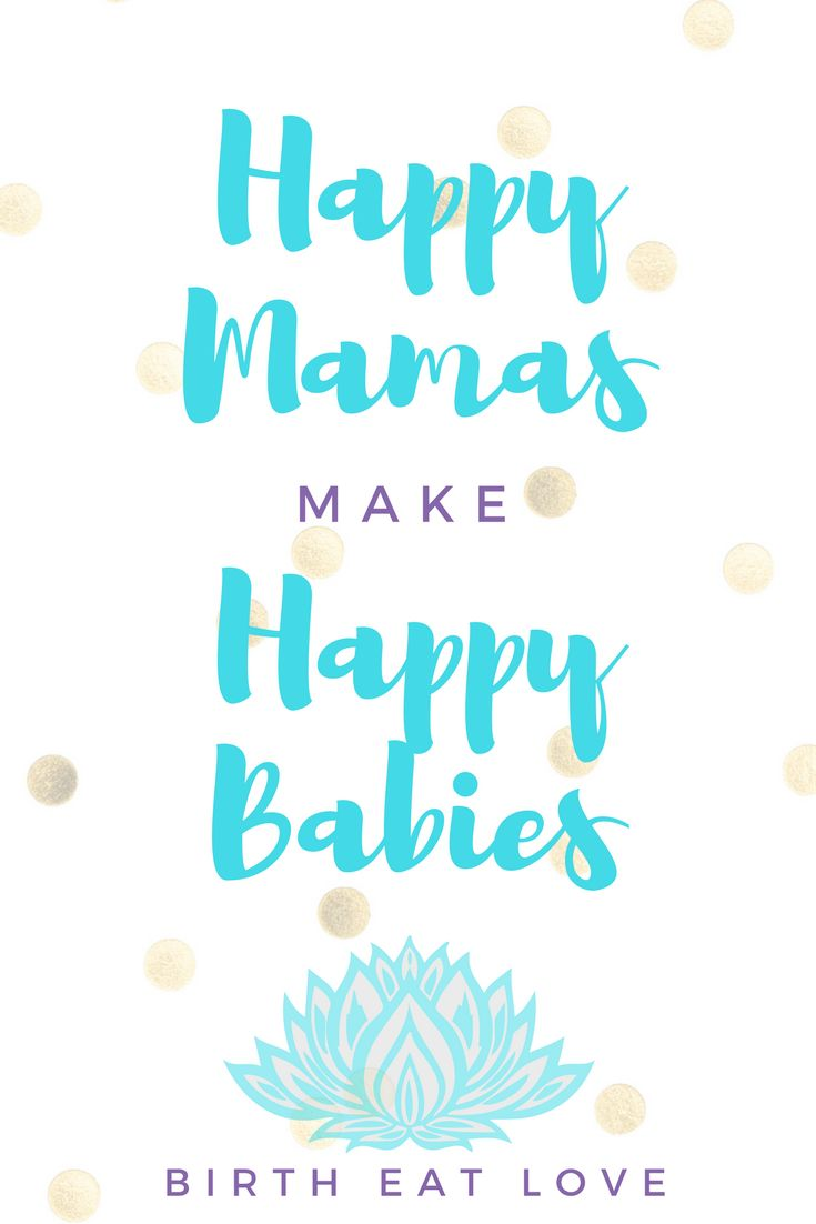 Happy mamas make happy babies! Birth affirmations for positive pregnancy and childbirth preparation. Pregnant? Get healthy pregnancy tips and resources for a positive childbirth experience delivered to your inbox. Birtheatlove.com