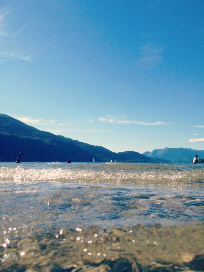 lac du bourget (aix les bains) #lacdubourget #aixlesbains