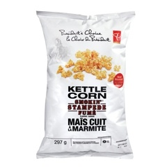 PC Smokin Stampede Kettle Corn
