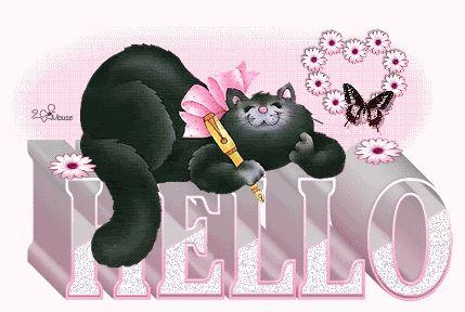 Play Kitty Glitter