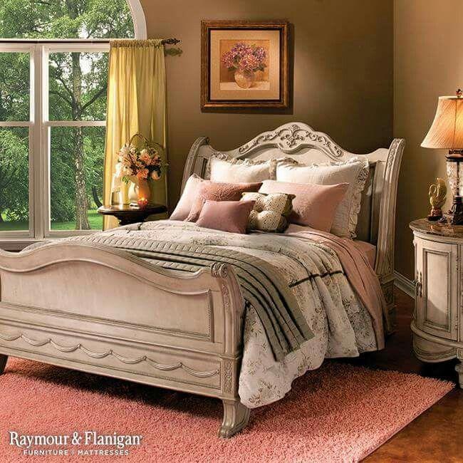 Atractivo Raymour Y Muebles De Dormitorio Flanigan Componente ...