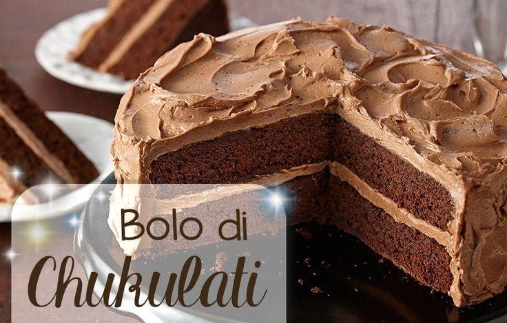 Het is ons vaak gevraagd om het recept voor bolo di chukulati op de website te zetten. We hebben er heel wat bekeken en uitgetest, maar dit recept is onbetwist de beste! We gebruiken bijna 300 gram…