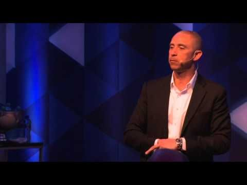 Barclays CIB | Banking on Abundance presented by Singularity University - YouTube