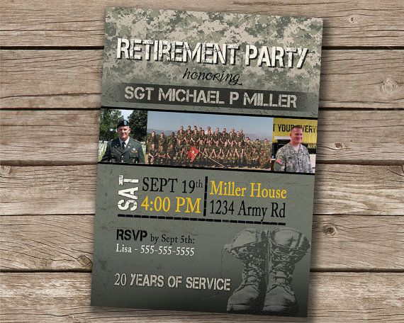 25+ unique Military retirement ideas on Pinterest | Military ...