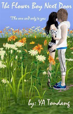"""""""The Flower Boy Next Door - Debaran Empat Puluh: Bye Bye"""" by SaiRein - """"Rumah victoria di samping rumah Niken diisi oleh keluarga Nero. Keluarga konglomerat yang sempurna d…"""""""