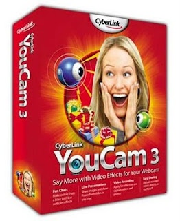 Free Download Youcam 3 Full Version For PC