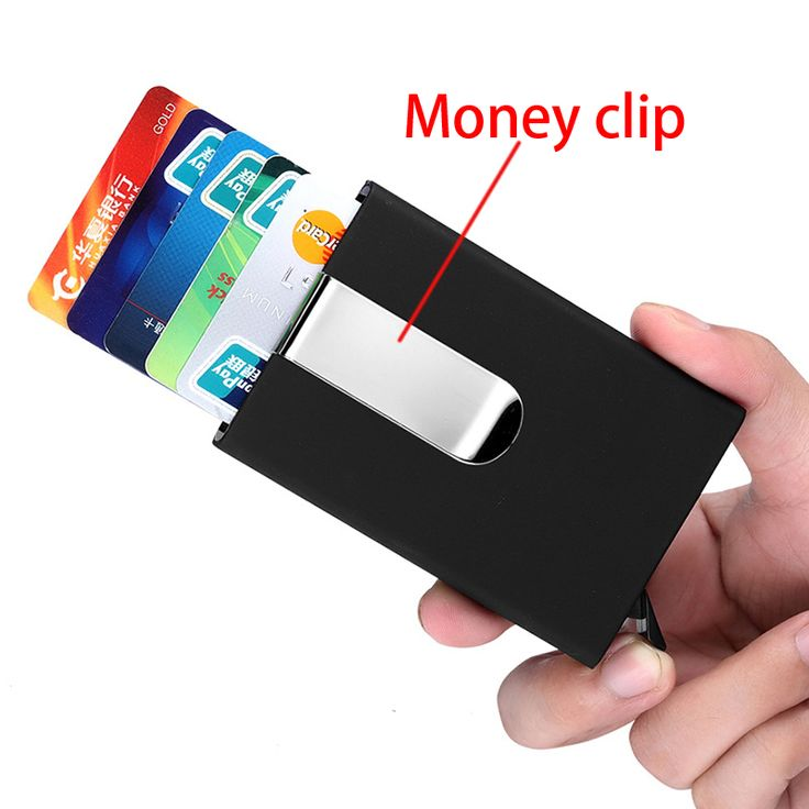 27 best Tuopuke I card protector images on Pinterest | Rfid wallet ...