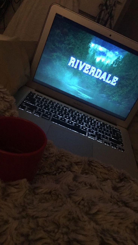 Riverdale  Celine Taylor