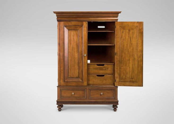 Calvin Armoire | Dressers & Chests