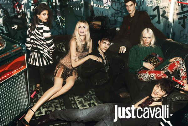 The Best of Fall 2012 Campaigns - Fall 2012 Designer Campaigns - Harper's BAZAAR