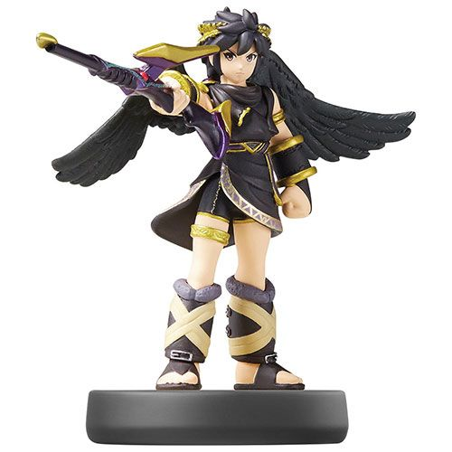 amiibo Super Smash Bros. Dark Pit