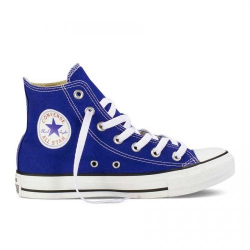 Converse Fresh Colors S/S 2014 - All Star Chuck Taylor Hi Radio blue