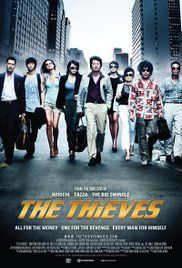 The Thieves (2012) - IMDb