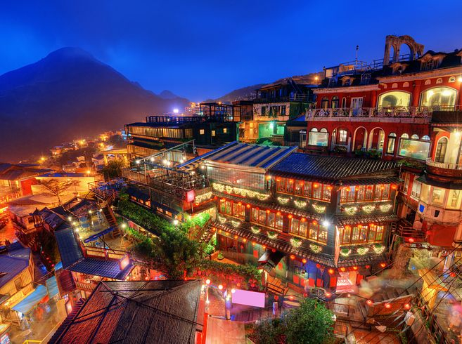 Taipei, Taiwan | 12 Unexpected Places To Celebrate New Year's Eve