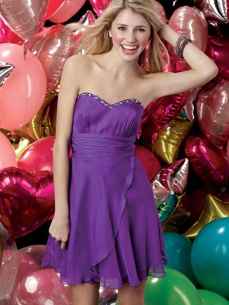 Mejores 17 imágenes de Cocktail Dress en Pinterest | Vestidos de ...