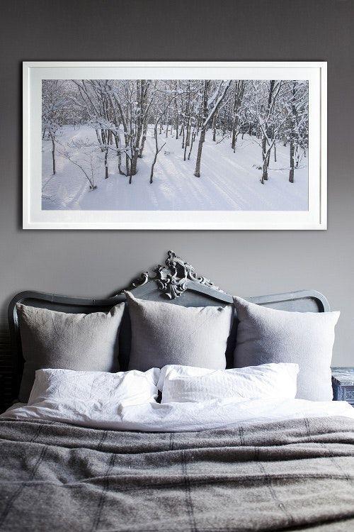 Die besten 25+ Monochromatisches zimmer Ideen auf Pinterest - grange schranken perfekte zimmergestaltung