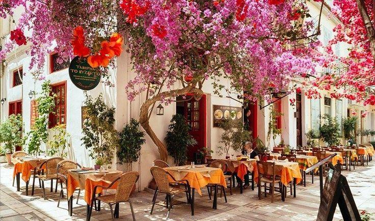 Ναύπλιο: Οι 10+1 καλύτερες στάσεις για φαγητό