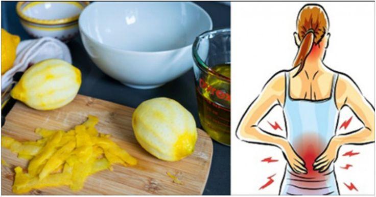 O limão, não cansamos de repetir, é uma fruta superpoderosa.Aqui mesmo no Cura pela Natureza, há várias receitas com ele para tratar diversos problemas de saúde.