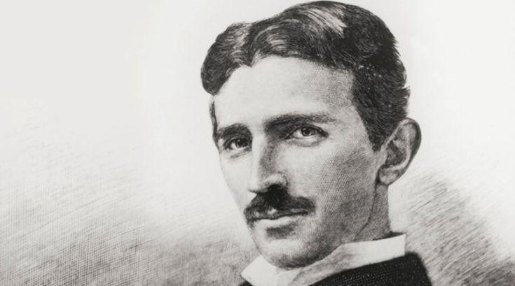 Modern Dünyayı İcat Eden İnsan: Nikola Tesla Hakkında Az Bilinenler - Ekşi Şeyler