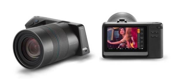 "Lytro Illum...οι λήψεις μοιάζουν περισσότερο με ""πάγωμα"" της εικόνας σε πραγματικό χρόνο παρά με κλασικές φωτογραφίες..ιαθέτει φακό f/2.0 30mm-250mm με 8x οπτικό zoom, επεξεργαστή Qualcomm Snapdragon 800, ταχύτητα κλείστρου 1/4000sec, οθόνη αφής 4"", κεραία WiFi, υποδοχές SD και USB 3.0"